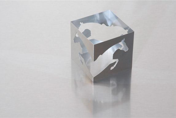 Usinage numérique d'aluminium