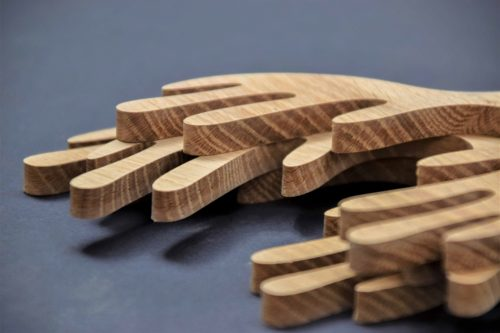 bois chêne
