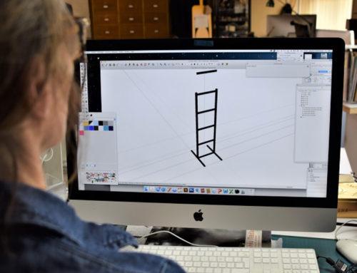 studio graphique 3D adobe illustrator